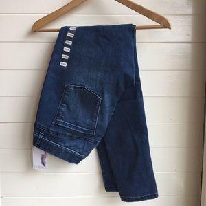 {Maternity} Skinny Jeans NWT